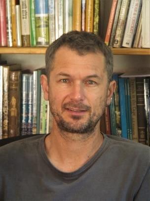 Dr. Jayson Orton
